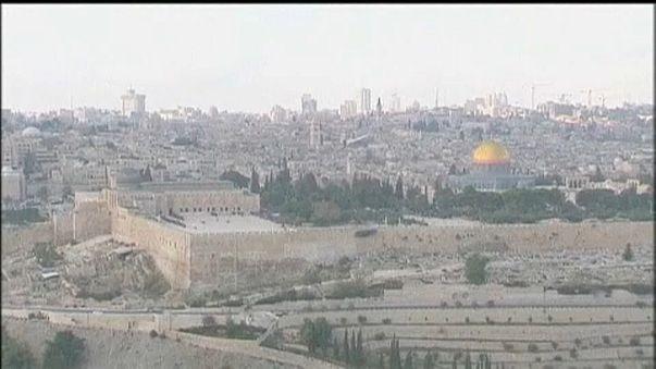Trump spaltet wegen Jerusalem die USA und Europa