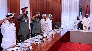 尼日利亚取代Boko Haram作战指挥官在致命的攻击