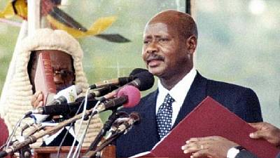 'Power belongs to the people,' Museveni says age limit law unconstitutional