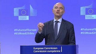 Ecco come la Commissione europea vuole riformare l'eurozona