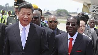 Zimbabwe agrees $153m Chinese loan deal, first in post-Mugabe era