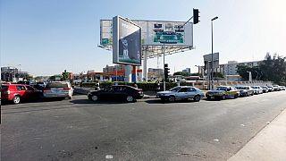 Nigeria : à Lagos, le bateau-taxi pour vaincre l'enfer des bouchons