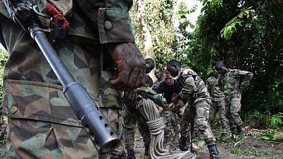 Côte d'Ivoire : un millier de militaires quittent l'armée avec un plan de départ volontaire