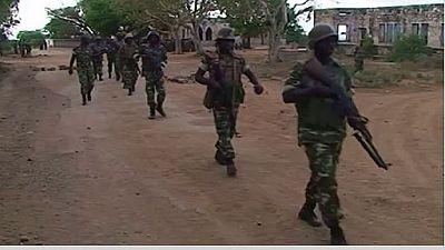 281 Ugandan soldiers leave Somalia