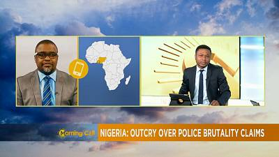 Investigation to follow police brutality allegations in Nigeria [The Morning Call]