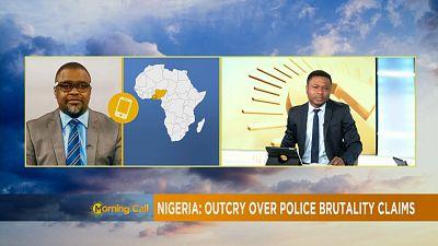 Nigéria : Polémique autour des violences policières [The Morning Call]