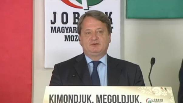 Elhagyta a Jobbikot Kovács Béla