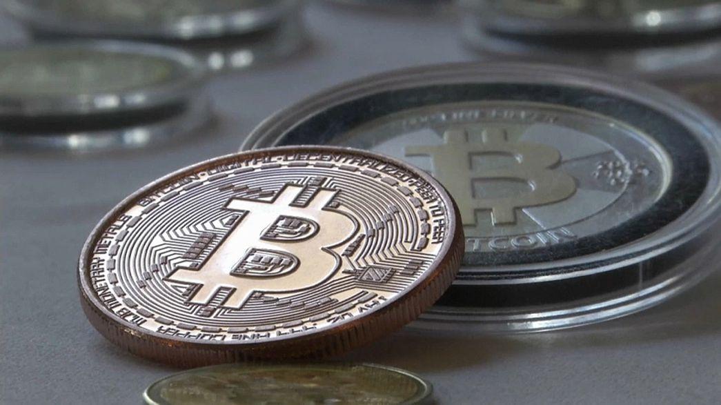 Bitcoin erreicht 15.000$-Marke