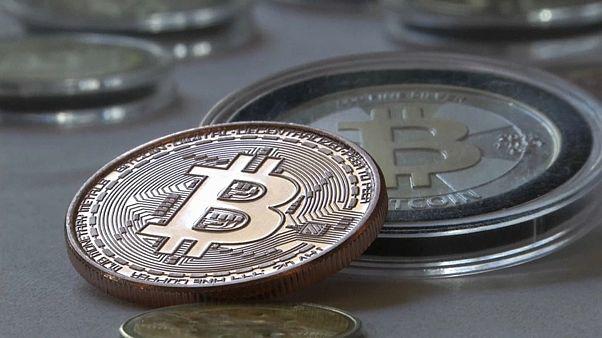 A bitcoin elérte a 15 ezer dollárt átmenetileg