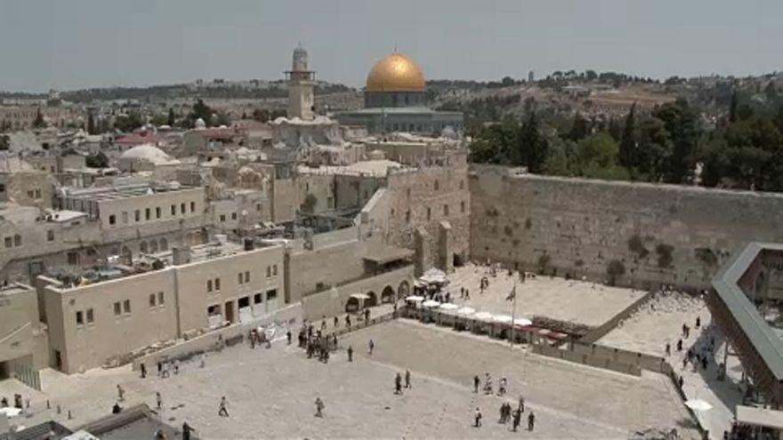 ЕС может стать посредником по Иерусалиму