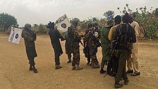Le Nigeria nomme un nouveau commandant pour diriger la lutte contre Boko Haram