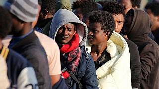 Ethiopia working to return nationals stranded in Libya