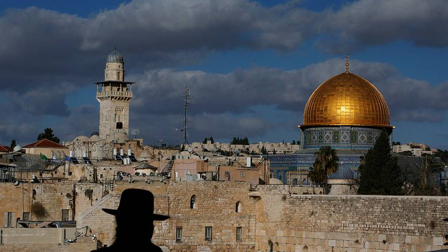 White House on Jerusalem move: 'A very courageous and bold action'