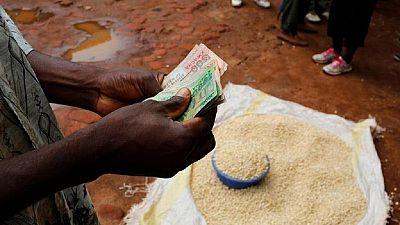 Malawi : un « jeudi noir » à cause de la sécheresse