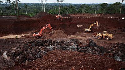 Côte d'Ivoire : des jeunes réclament le recrutement dans une entreprise minière