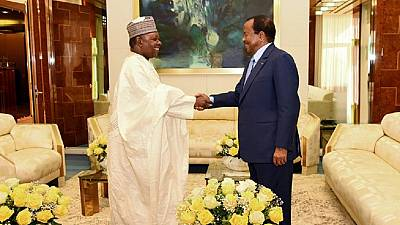 Nigeria against pro-secessionist activities – Diplomat to Cameroon