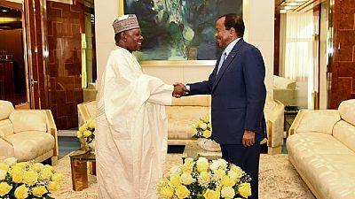 """Cameroun : le Nigeria ne soutient en """"aucune manière"""" les sécessionnistes anglophones"""