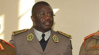 Congolese general related to president detained over alleged coup plot