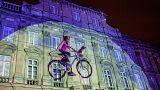 بالفيديو: مهرجان الأنوار في ليون الفرنسية