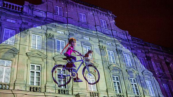 Erhöhte Sicherheitsmaßnahmen beim Lichterfest in Lyon