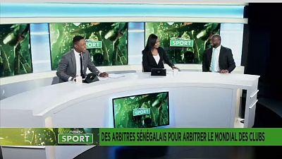 Des arbitres sénégalais pour arbitrer la coupe du monde des clubs