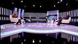 Katalán tévévita Puigdemont nélkül