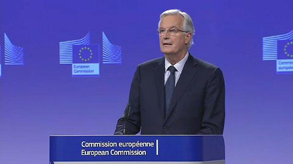 Брюссель извлёк урок из сделки с Лондоном