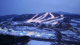 Ott lesznek-e az amerikai sportolók a téli olimpián?