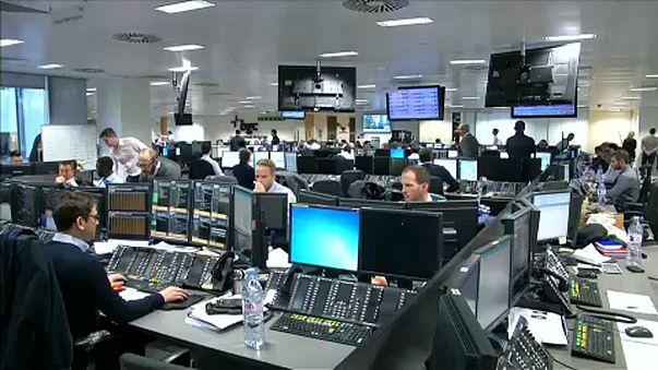 Britisches Pfund nach Fortschritt bei Brexit-Verhandlungen im Aufwind