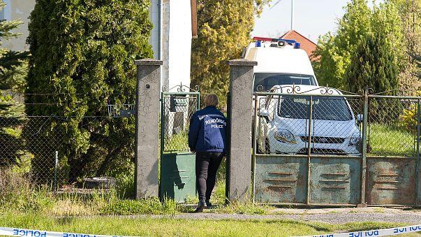 Vádemelés a bőnyi rendőrgyilkosság ügyében
