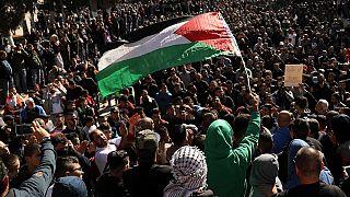 Jerusalem : Desmund Tutu, Somalie, Egypte, Maroc... les réations africaines à la décision de Trump