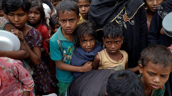 Rohingya crisis: UN warns against immediate refugee returns