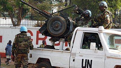 14 Casques bleus tués dans une attaque à Béni — RD Congo