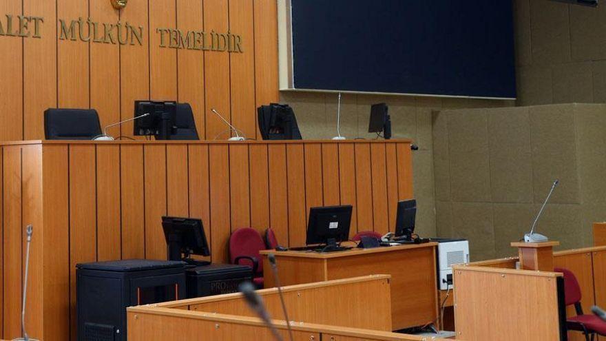 Ahmet Turan Alkan: Uğruna nota verilen Reza kadar hukukum yokmuş
