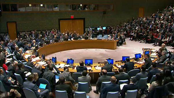 Heves vita az ENSZ-ben Jeruzsálemről