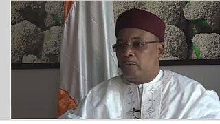 President Mahamadou Issoufou defends controversial 2018 budget