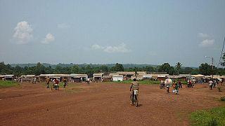 Centrafrique : des ONG suspendent leurs activités en raison de l'insécurité