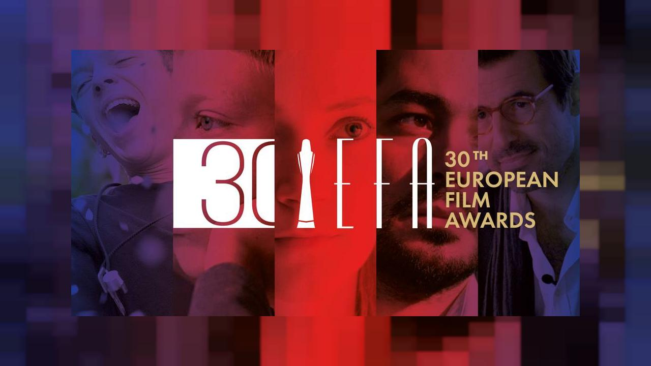 European Film Awards:  May the best movie win!