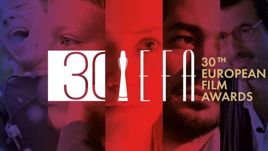 Europäische Filmpreise werden heute verliehen