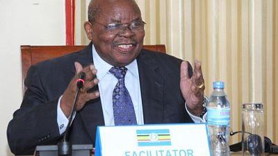 Burundi : pas d'accord à la nouvelle session du dialogue de sortie de crise