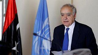 Libye: l'émissaire de l'ONU espère toujours un accord entre différents camps