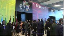 Égypte :forum ''Africa 2017'' vers une nouvele orientation économique de l'Afrique
