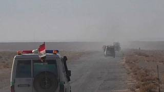 Ирак объявил о победе над ИГИЛ