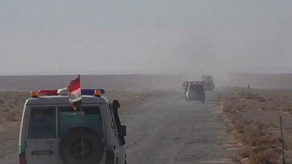 Ελεύθερο το Ιράκ