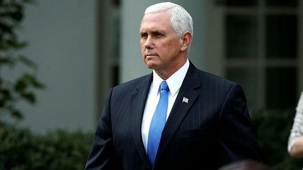 الكنيسة القبطية ترفض استقبال نائب الرئيس الأمريكي ردا على قرار القدس
