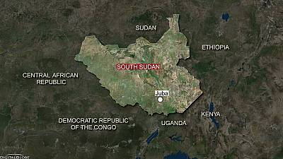 Over 40 killed in South Sudan ethnic clashes