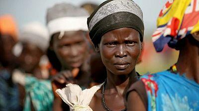 Soudan du Sud : manifestation silencieuse des femmes pour obtenir la paix