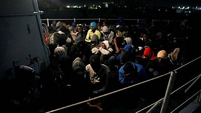 L'Italie et la Libye, ensemble contre les passeurs — Immigration