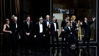 'The Square', gran vencedora de los Premios del Cine Europeo