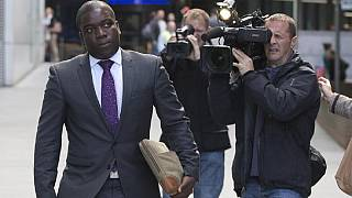 Ghanaian rogue trader gets reprieve in U.K. deportation case